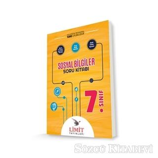 7. Sınıf Sosyal Bilgiler Soru Kitabı