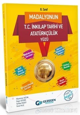 8. Sınıf Madalyonun T.C. İnkılap Tarihi ve Atatürkçülük Yüzü