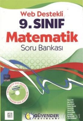 9. Sınıf Matematik Soru Bankası (Web Destekli)