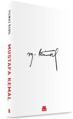 Yılmaz Özdil - Mustafa Kemal | Sözcü Kitabevi