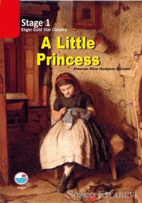 A Little Princess - Stage 1 (CD'li)