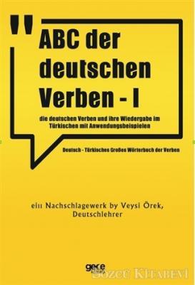 ABC Der Deutschen Verben - 1