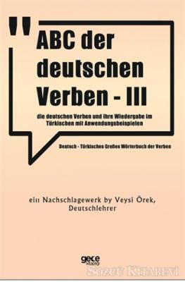 ABC Der Deutschen Verben - 3