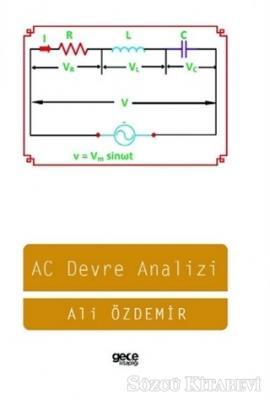 AC Devre Analizi
