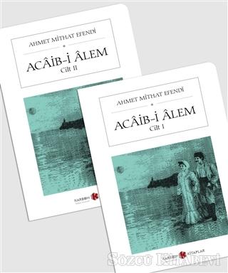 Acaib-i Alem (2 Kitap Takım)