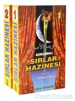 Mustafa İloğlu - Açıklamalı Sırlar Hazinesi (2 Kitap Takım, Kod: 066) | Sözcü Kitabevi