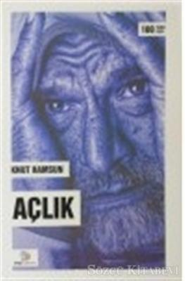 Knut Hamsun - Açlık | Sözcü Kitabevi