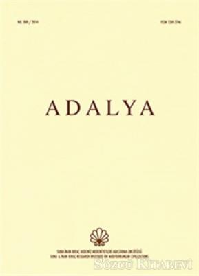 Adalya 17 / 2014