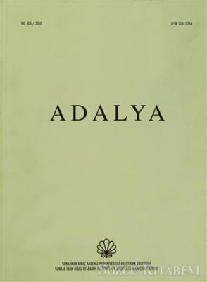 Adalya 13 / 2010