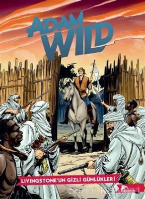 Adam Wild 2 - Livingstone'un Gizli Günlükleri