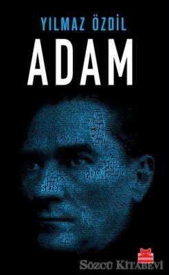 Yılmaz Özdil - Adam | Sözcü Kitabevi
