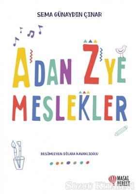 A'dan Z'ye Meslekler