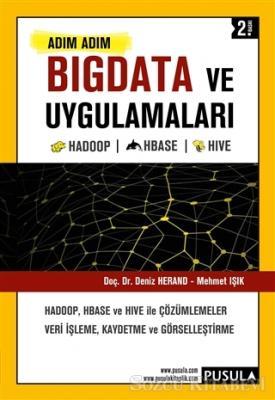 Adım Adım Bigdata ve Uygulamaları