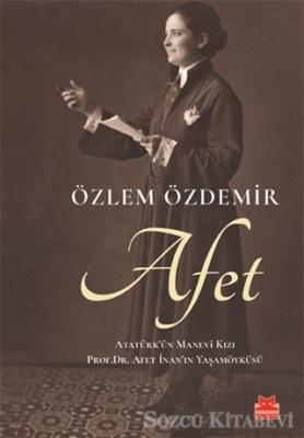 Özlem Özdemir - Afet | Sözcü Kitabevi