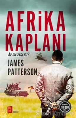 James Patterson - Afrika Kaplanı | Sözcü Kitabevi