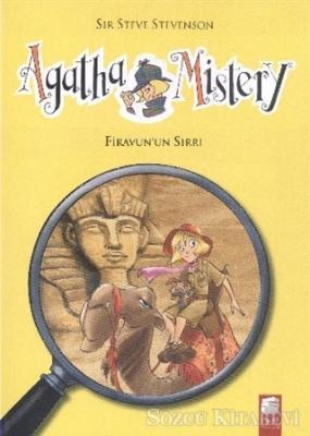 Sir Steve Stevenson - Agatha Mistery - 1 : Firavunun Sırrı | Sözcü Kitabevi