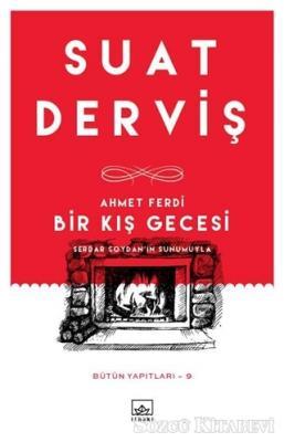 Suat Derviş - Ahmet Ferdi - Bir Kış Gecesi | Sözcü Kitabevi
