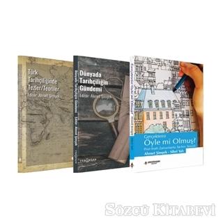 Ahmet Şimşek Kitaplığı (3 Kitap)