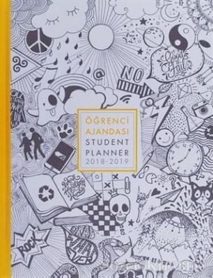 Akademi Çocuk 3015 Öğrenci Ajandası Resimler