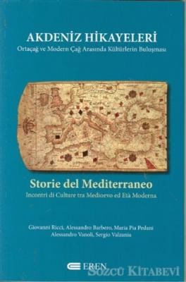 Giovanni Ricci - Akdeniz Hikayeleri | Sözcü Kitabevi