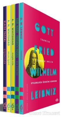 Akıl ve Din Seti (5 Kitap Takım)