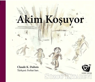 Akim Koşuyor