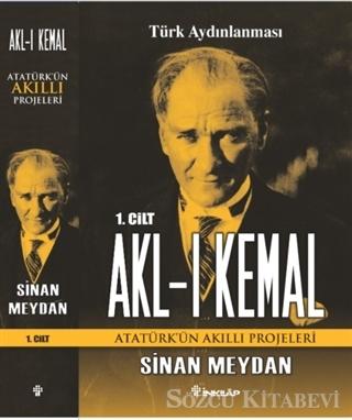 Akl-ı Kemal 1. Cilt (5 Cilt Tek Kitapta)