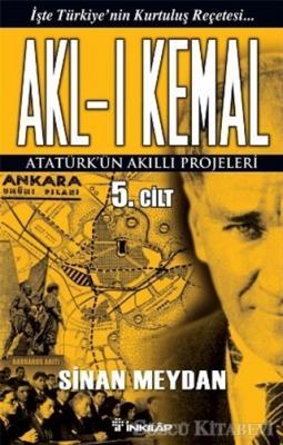 Akl-ı Kemal Cilt: 5
