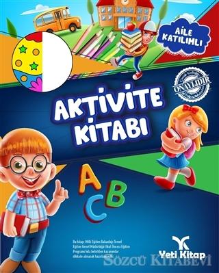 Aktivite Kitabı 2