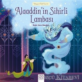 Alaaddin'in Sihirli Lambası - Binbir Gece Masalları