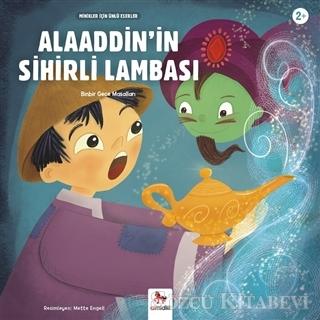 Alaaddin'in Sihirli Lambası - Minikler İçin Ünlü Eserler