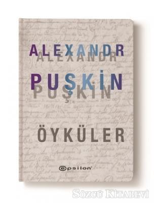 Alexandr Puşkin Öyküler