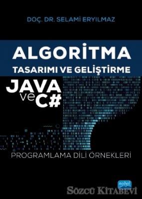 Algoritma Tasarımı ve Geliştirme - Java ve C#