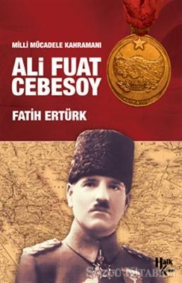 Ali Fuat Cebesoy