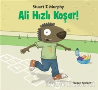 Ali Hızlı Koşar!