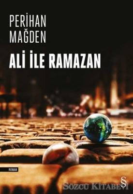 Ali ile Ramazan