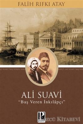 Falih Rıfkı Atay - Ali Suavi | Sözcü Kitabevi