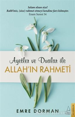 Emre Dorman - Allah'ın Rahmeti - Ayetler ve Dualar İle   Sözcü Kitabevi