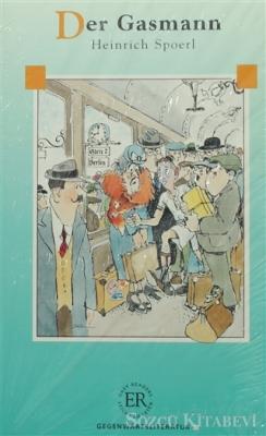 Almanca Okuma Kitapları Set - 2 (10 Kitap Takım)