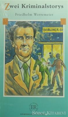 Almanca Okuma Seti - 1 (10 Kitap Takım)