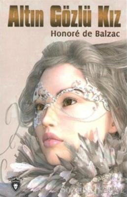 Altın Gözlü Kız