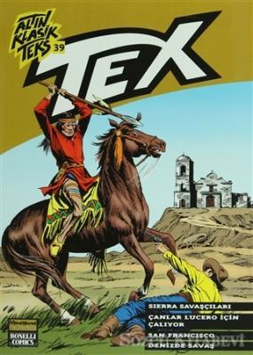 Altın Klasik Tex Sayı: 39