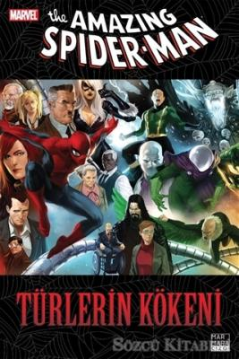 The Amazing Spider-Man Cilt 21