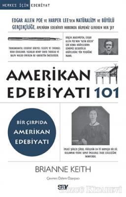 Amerikan Edebiyatı 101