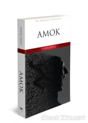 Amok - İngilizce Roman