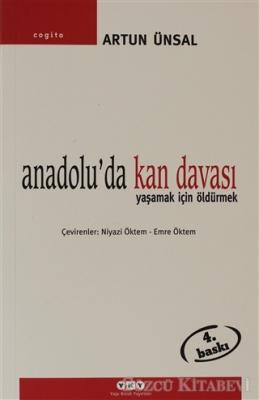 Anadolu'da Kan Davası