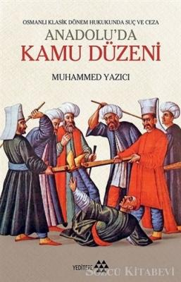 Anadolu'da Kamu Düzeni
