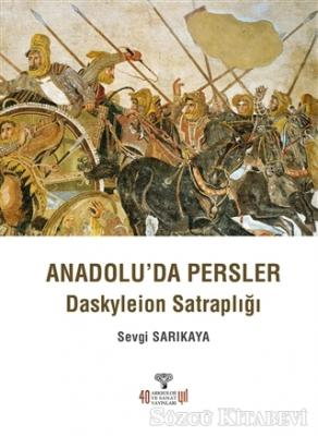 Anadolu'da Persler