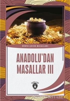 Kolektif - Anadolu'dan Masallar 3 | Sözcü Kitabevi