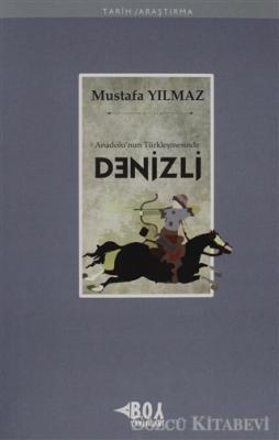 Anadolu'nun Türkleşmesinde Denizli